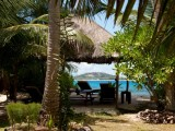 Relax on the Beach | Villas Du Voyageur | Praslin, Seychelles