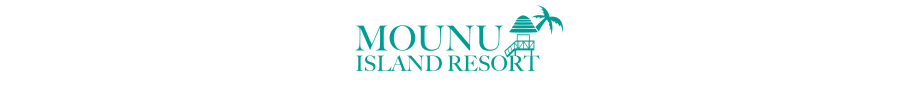 Mounu Island Resort - Logo Full