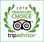 Travelers' Choice Award 2016 | Landmark Forest Park | Chitwan National Park - Nepal