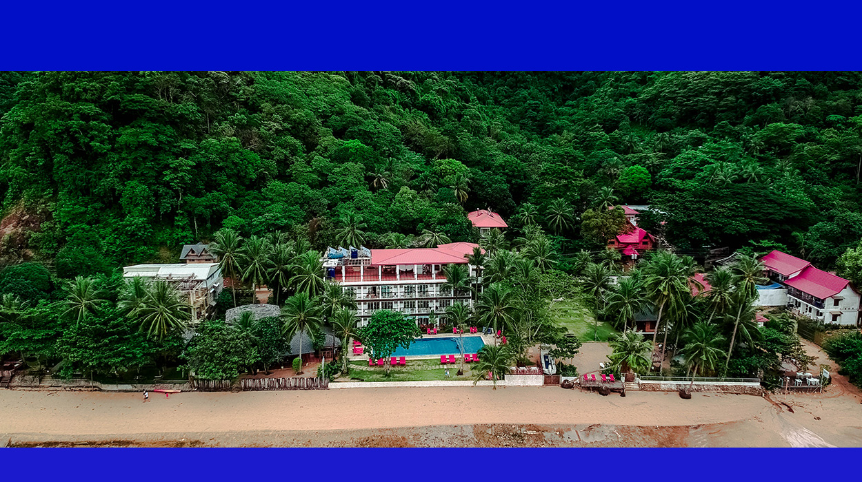 Doublegem Beach Resort and Hotel - Banner