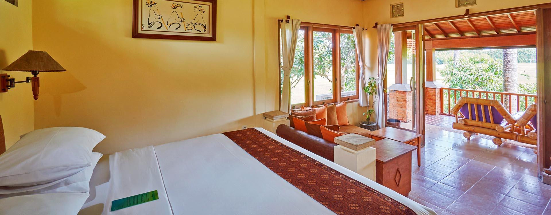tegal sari accommodation website bali hotel