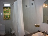 Bathroom, Crown Apartmento, Accra, Ghana