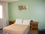Room, Crown Apartmento, Accra, Ghana