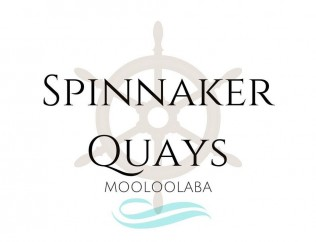 Spinnaker Quays - Logo Full