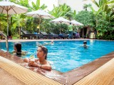 Pool | Siem Reap Evergreen Hotel | Siem Reap, Cambodia