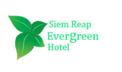 Siem Reap Evergreen Hotel - Logo Full