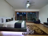 Villa Bedroom | Hammerhead Hotel | Indonesia