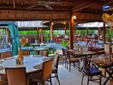 Alang-Alang Restaurant | Lavender Luxury Resort & Spa | Bali