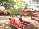 Beachview Room, Wild Beach Phu Quoc Resort, Kien Giang