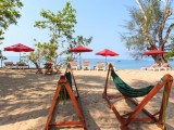 Seaview Room, Wild Beach Phu Quoc Resort, Kien Giang