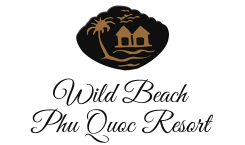 Wild Beach Phu Quoc Resort - Logo Full