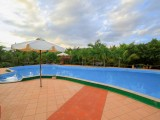 Outdoor pool - Con Ga Vang Resort, Phan Rang, Ninh Thuan