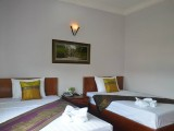 Deluxe Twin Room - Bliss Villa, Siem Reap, Cambodia