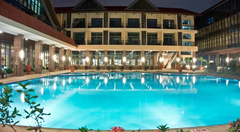 Photos - Tang Palace Hotel