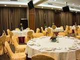Banquet | Tang Palace Hotel | Borstal Avenue, South Airport Residential Area | Accra
