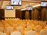 Conference II | Tang Palace Hotel | Borstal Avenue, South Airport Residential Area | Accra