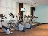 Gym I | Tang Palace Hotel | Borstal Avenue, South Airport Residential Area | Accra