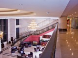 Lobby V | Tang Palace Hotel | Borstal Avenue, South Airport Residential Area | Accra