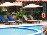 Poolside IV | Tang Palace Hotel | Borstal Avenue, South Airport Residential Area | Accra