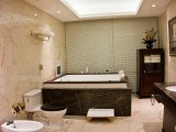 Presidential Washroom | Tang Palace Hotel | Borstal Avenue, South Airport Residential Area | Accra