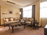 Suite II | Tang Palace Hotel | Borstal Avenue, South Airport Residential Area | Accra