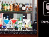 Terrace Bar III | Tang Palace Hotel | Borstal Avenue, South Airport Residential Area | Accra