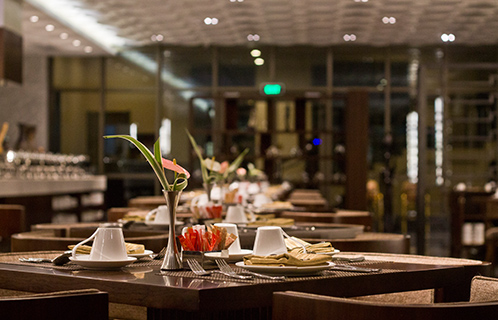 Groovy Continental Restaurant At Tang Palace Hotel Download Free Architecture Designs Griteanizatbritishbridgeorg
