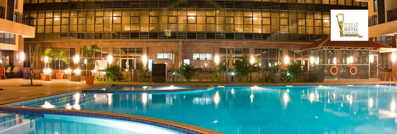 Contact Us - Tang Palace Hotel