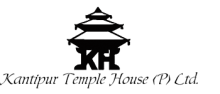 Kantipur Temple House - Logo Full
