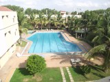 Outdoor III | Hotel GHIS Palace | Lomé | Togo
