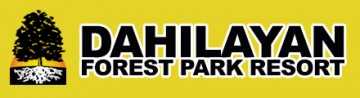 Dahilayan Forest Park Resort - Logo Full