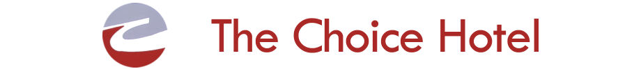 The Choice Hotel - Logo Full