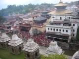 Pashupati Darshan Package by The Choice Hotel in Kathmandu