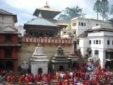 Hindu Pilgrimage Tour by The Choice Hotel Deluxe Hotel in Kathmandu