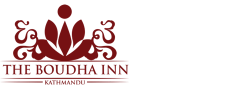 Boudha Inn - Logo Full