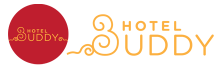 Hotel Buddy - Logo Full