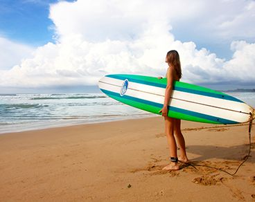 Surf Lifestyle Package
