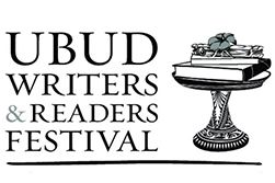 Bali Readers & Writers Festival in Ubud.
