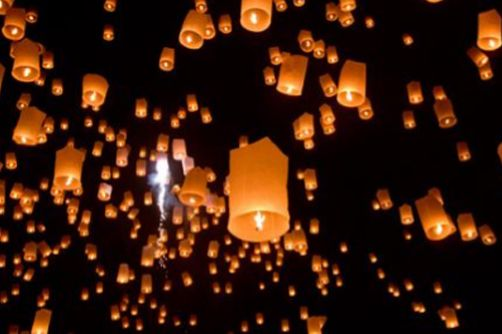 Vesak-Day,-Buddhist-Year