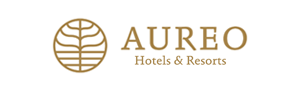 Aureo Resort - Logo Full