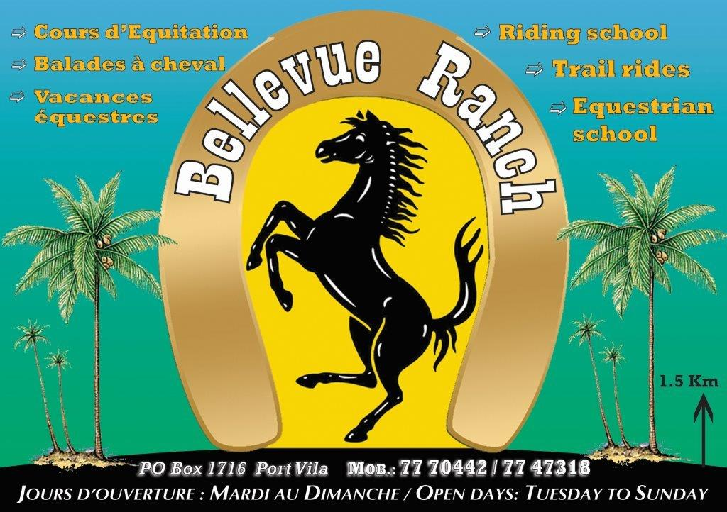 Bellevue Ranch Logo