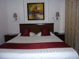 Executive Suite | Residence Hotel Flamani | Lome, Togo