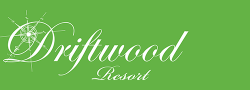 Driftwood Resort - Logo Full