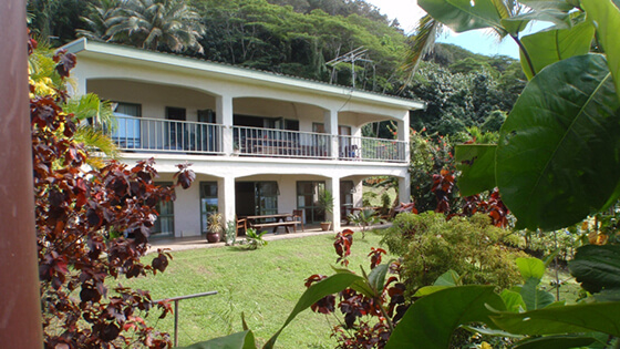 Apartment - Muri Hillside Guesthouses