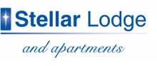Stellar Lodge - Logo Full