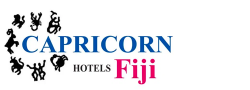 Capricorn International Hotel - Logo Full