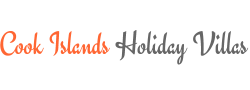Cook Islands Holiday Villas - Logo Full