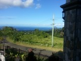 View from Villa | Skyview Villas | Apia, Samoa