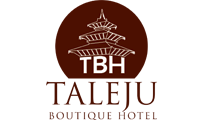 Taleju Boutique Hotel - Logo Full