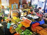 Port Louis Market | Tree Lodge | Mauritius